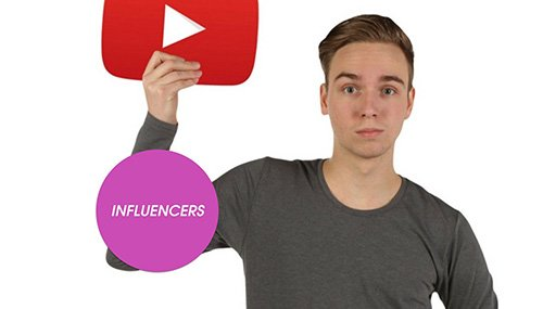 Dylan Haegens Influencers Influencermarketing