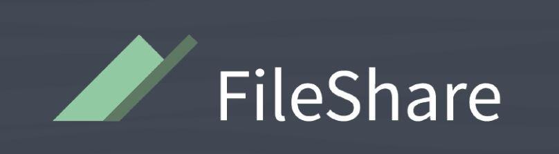 FileShare, het veilige zakelijke alternatief voor WeTransfer