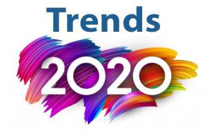 De belangrijkste IT trends van 2020