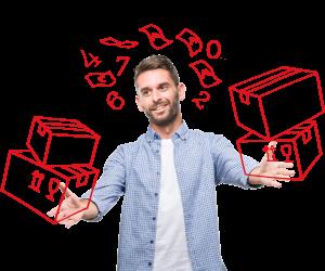 Artikeltoeslagen Exact Online handel/productie