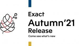 Exact Autumn'21 Release