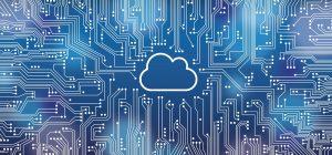 De voordelen van werken in een cloud.